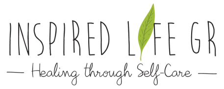 logo for the Inspired Life conference