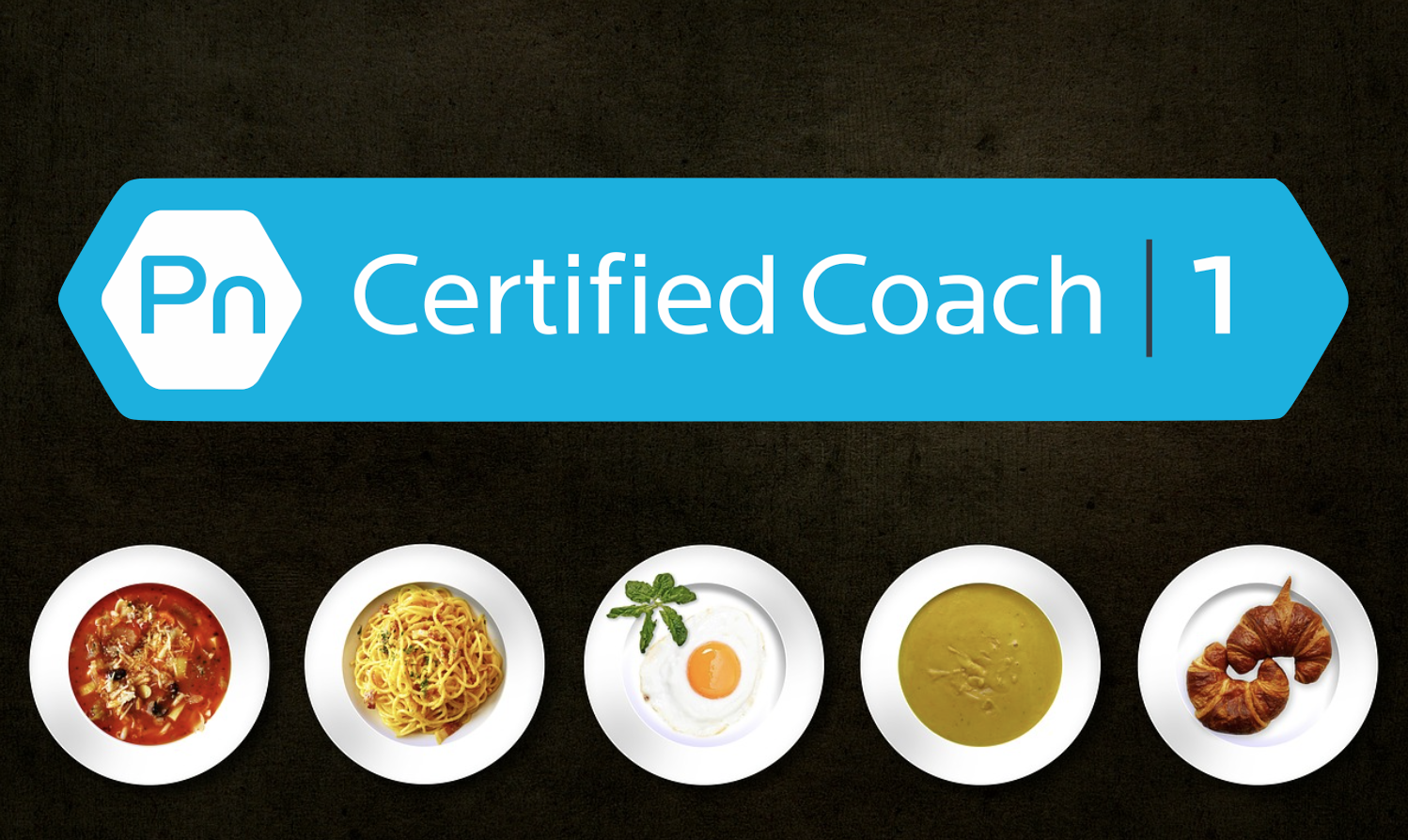 Certified Nutrition Coach